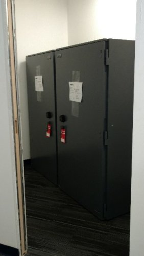 Large Safes